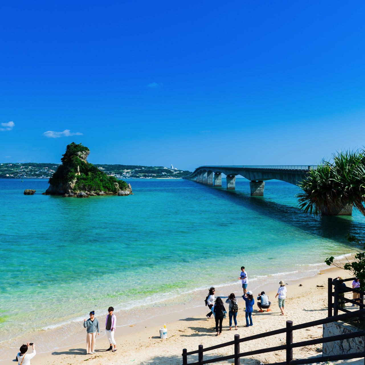 屋我地・古宇利島のイメージ写真