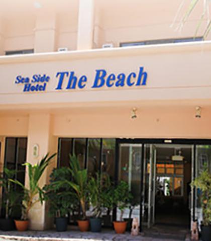シーサイドホテル.ザ・ビーチ